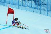 Lara Gut - Ski World Cup Sestriere 2016