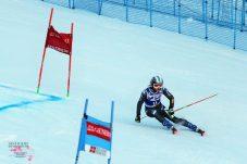 Manuela Moelgg - Ski World Cup Sestriere 2016