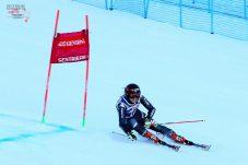 Sofia Goggia - Ski World Cup Sestriere 2016