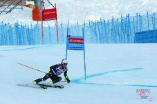 Marta Bassino - Ski World Cup Sestriere 2016